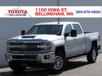 Toyota of Bellingham offers a 3 month / 3000 mile