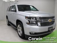 Clean CARFAX. AWD / 4x4 / Four Wheel, MP3, *Navigation