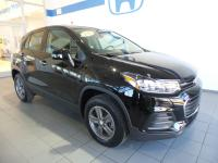 2018 Chevrolet Trax LS CARFAX One-Owner. 16 Aluminum