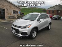 Visit Rick's Place Auto Sales online at