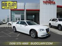 CARFAX One-Owner. Clean CARFAX. 8-Speed Automatic RWD