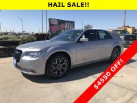 Look at this 2018 Chrysler 300 300S. Its Automatic
