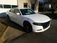 2018 Dodge Charger GT DODGE CERTIFIED AWD, Black