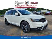 This 2018 Dodge Journey Crossroad is offered to you for