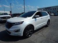 Also included with this vehicle is a FORD CPO WARRANTY