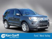 CARFAX One-Owner INDEED!!! Ken Garff West Valley Ford