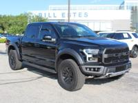 CARFAX One-Owner. 2018 Ford F-150**Another Bill Estes