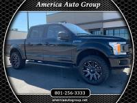 "FX4 SPORT FX4 4X4 3.5L ECOBOOST!! 20"" FUEL WHEEL AND"