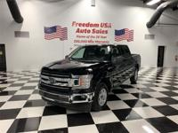 Freedom USA Auto Sales is pleased to offer this 2018