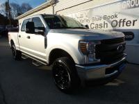 2018 Ford F-250SD XL ***4 WHEEL DRIVE***, 6.75 FT
