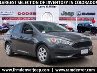 You can find this 2018 Ford Focus S and many others