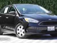 DGDG Certified Used 2018 Ford Focus (FWD, 5-Speed