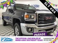 **CARFAX ONE OWNER**, **4X4**, **CREW CAB**,