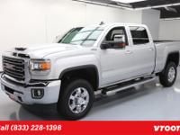 Z71 Package, 6.6L Turbocharged Diesel V8 DI, Leather