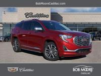 *BOB MOORE CADILLAC NORMAN/MOORE/SOUTH OKC. Priced