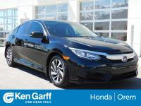 Ken Garff Honda of Orem is excited to offer this