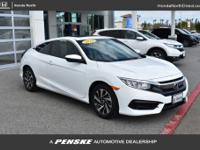 LOW LOW MILES, SERVICED BY HONDA TECHNICIANS !!,