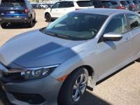 Honda Certified, LOW MILES - 5,520! PRICE DROP FROM