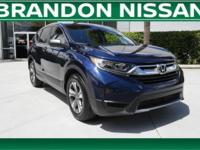 LX trim, Obsidian Blue Pearl exterior and Gray
