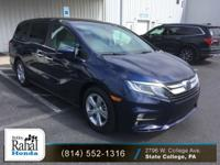 19/28 City/Highway MPG Clean CARFAX. CARFAX One-Owner.