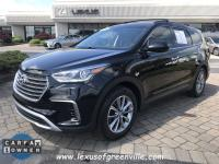 ONLY 11070 MILES ON THIS 2018 HYUNDAI SANTA FE SE-REAR
