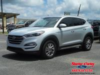 Come see this 2018 Hyundai Tucson SEL. Its Automatic