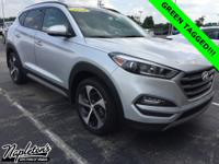 2018 Hyundai Tucson Value HEATED SEATS, BLUETOOTH, USB