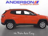 SAVE BIG AT ANDERSON DODGE BY CALLING   TODAY!!