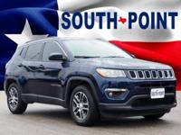 2018 Jeep Compass Latitude Recent Arrival! Clean