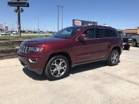 Check out this 2018 Jeep Grand Cherokee Sterling
