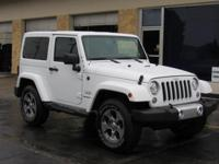 Great Condition and Very Clean 2018 Wrangler Unlimited