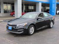Backup Camera, Bluetooth, LX Package, Optima LX, 4D