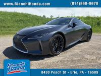Look at this 2018 Lexus LC LC 500. Its Automatic