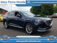 CARFAX One-Owner. Clean CARFAX. Our 2018 Mazda CX-9