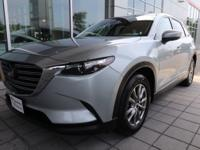2018 Mazda CX-9 Touring 2.5L 4-Cylinder FWD Sonic