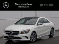 "4MATIC AWD * PANORAMA MOONROOF * 18"" ALLOY WHEELS *"