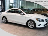 Mercedes Benz of St Louis has a wide selection of