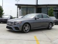 Selenite Gray Metallic 2018 Mercedes-Benz E-Class E 300