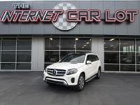 Check out this nice 2018 Mercedes-Benz GLS 450 4MATIC!