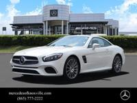 CARFAX 1-Owner, Mercedes-Benz Certified. designo