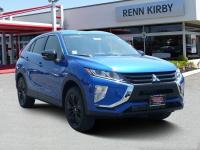 This 2018 Mitsubishi Eclipse Cross LE is offered to you