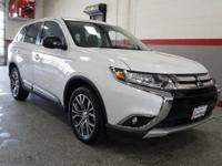 Stop in and check out Mentor Mitsubishi's own 2018