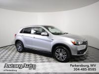 Priced below KBB Fair Purchase Price! 2018 Mitsubishi
