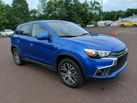 2018 Mitsubishi Outlander Sport ES FWD CALL OR STOP BY