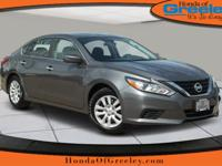 It's so easy at Honda of Greeley!2018 Nissan Altima 2.5