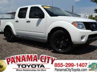 Panama City Toyota is Proud to offer you this
