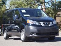 CARFAX One-Owner. Clean CARFAX. Super Black 2018 Nissan
