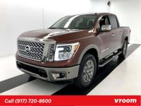 5.6L V8 Engine, Leather Seats, Driver Seat Memory,