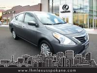 Larry H. Miller Lexus of Spokane is your affordable