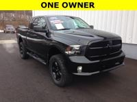 Backup Camera, Lifted, Clean Car Fax, 1 Owner, 1-Year